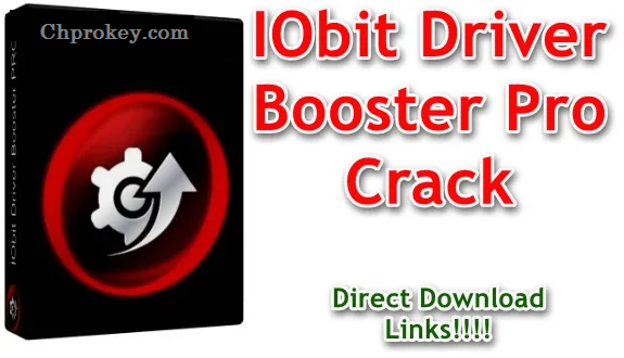 IObit Driver Booster Key