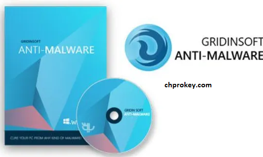 GridinSoft Anti-Malware 4.2.6 Crack With + Activation Code Download