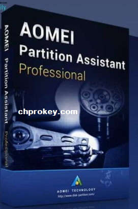 AOMEI Partition Assistant Crack 9.4.1 With License Key Full Version